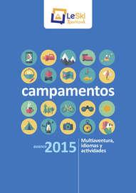 Campamentos 2015