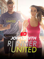 Ofertas de John Smith, Runner United