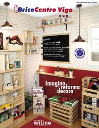 Imagina, reforma & decora - Vigo