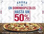 Ofertas de Domino's Pizza, Ofertas en productos a domicilio