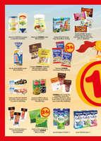 Ofertas de Supermercados Covirán, El súper euro