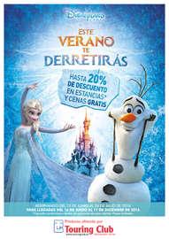 Este Verano Te Derretirás 2016