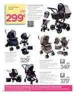 Ofertas de Carrefour, Bebé. Más de 500 artículos en 3x2