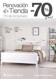 Renovación de tienda - Murcia