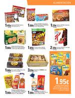 Ofertas de Supermercados Covirán, Me gustan las ofertas de otoño