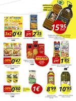 Ofertas de Supermercados MAS, Ofertas del mes