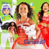 Preparado para el Carnaval