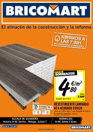 El almacén de la construcción y la reforma - Sevilla