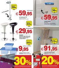 50% de descuento en mobiliario de jardín