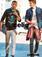 Ofertas de Celio, Lookbook