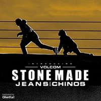 Stone Made