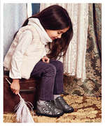 Ofertas de Chicco, Calzado Otoño Invierno