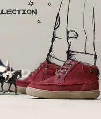 Colección Calzado