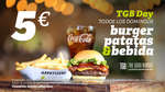 Ofertas de The Good Burger, TGB Day