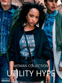 Woman Collection - Utility Hype