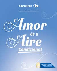 L' Amor és a L'Aire condicionat