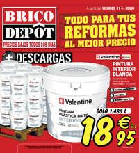 Todo para tus reformas al mejor precio - Granada