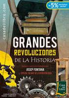 Ofertas de Casa del Libro, Grandes revoluciones de la historia