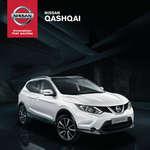 Ofertas de Nissan, Nissan Qashqai