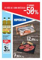 Ofertas de Hipercor, En más de 1.000 artículos -50% 2ª unidad