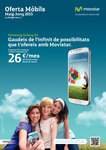 Movistar: Mviles Mayo-Junio