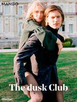 Ofertas de MANGO, The dusk Club