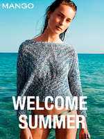 Ofertas de MANGO, Welcome summer