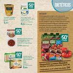 Ofertas de El Corte Inglés, Productos ecológicos