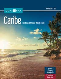 Caribe. Invierno 2016-2017
