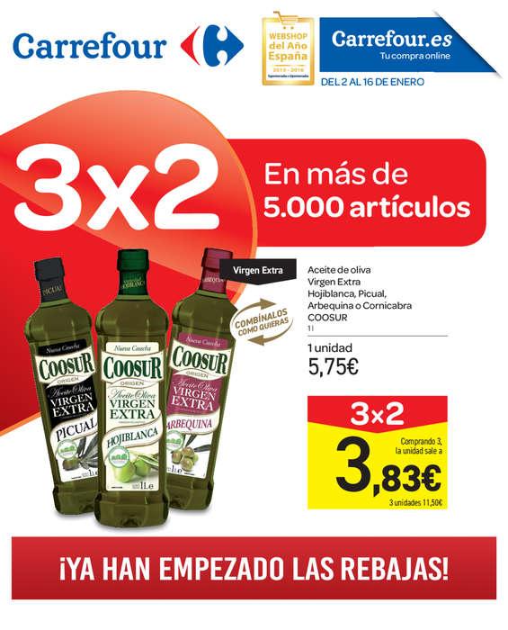 Carrefour alzira cat logo ofertas y folletos ofertia - Ofertia folleto carrefour ...