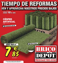 Tiempo de reformas - Toledo
