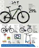 Ofertas de Carrefour, 3x2 en más de 5000 artículos