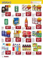 Ofertas de Supermercados Hiber, ¡La mejor calidad! ¡Al mejor precio!