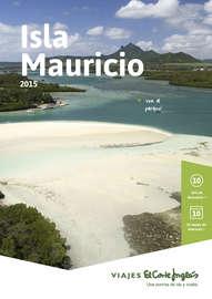 Isla Mauricio 2015