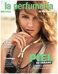 La Perfumería de Mercadona - Verano 2014