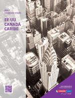 Ofertas de Eroski Viajes, EEUU, Canadá y Caribe