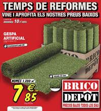 Temps de reformes - Tarragona