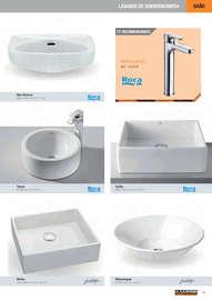 Baño y cocina