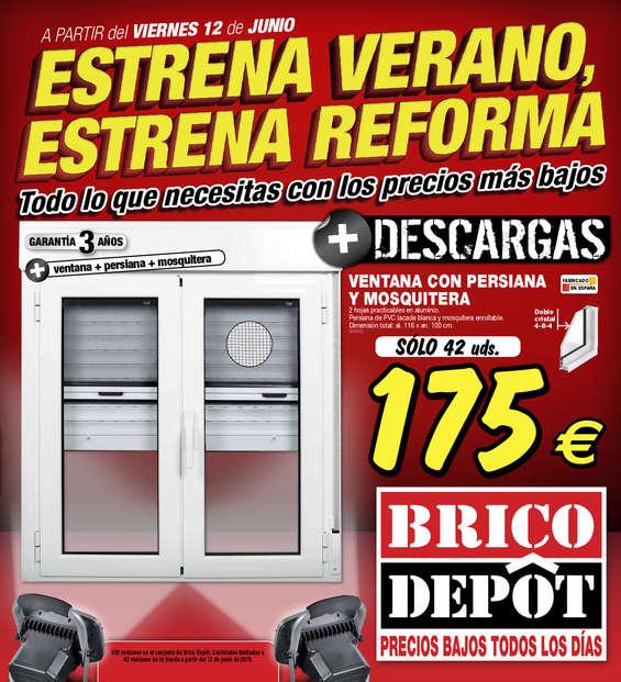 Bricodepot alcal de henares ofertas cat logo y - Catalogo descargas bricodepot ...