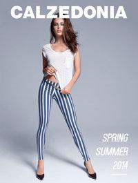 Colección primavera-verano