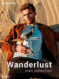 Wanderlust. Man collection