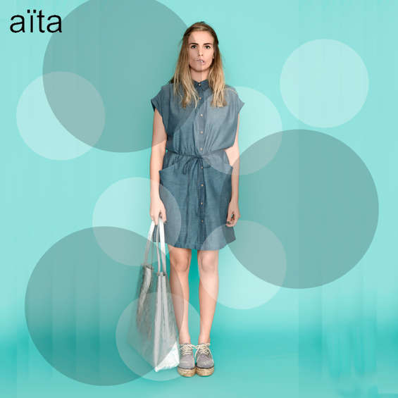 Ofertas de Aïta, Collection 2016