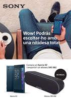 Ofertas de Vodafone, Wow! Podràs escoltar-ho amb una nitidesa total