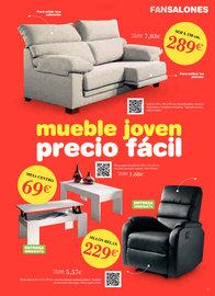 Comprar sillones relax en sevilla sillones relax barato - Muebles tuco en sevilla ...