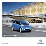 Ofertas de Peugeot, i-On