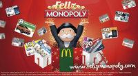 Feliz Monopoly