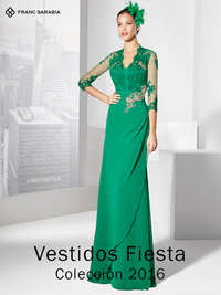 Colección Fiesta 2016