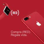 Ofertas de Apple Store, iPhone Red