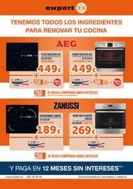 Tenemos todos los ingredientes para renovar tu cocina