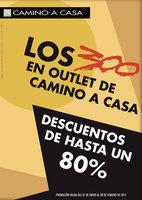 Ofertas de Camino A Casa, OUTLET Descuentos de hasta un 80%